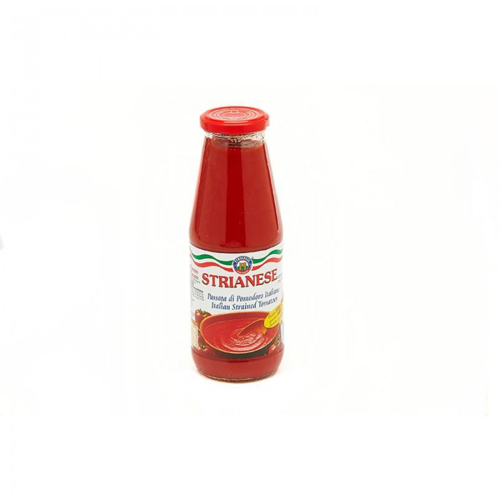 "PASSATA ""STRIANESE"" 680ML"