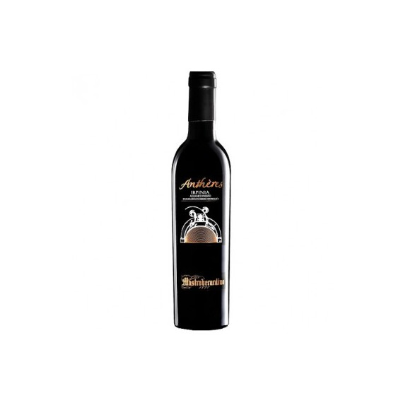 ANTHERES IRPINIA AGLIANICO PASSITO DOC 37,5 CL